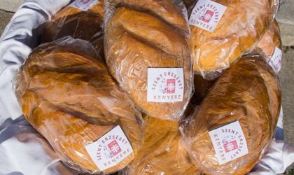 Szent Erzsébet kenyere