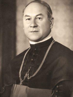 Boldog Apor Vilmos győri püspök (1892–1945)
