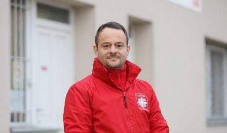 Lőrincz Attila igazgató